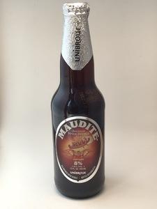 Unibroue - Maudite (12oz Bottle)